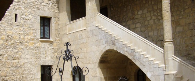 Castillo de la Mequinenza