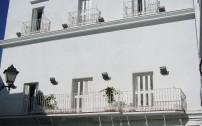 Rehabilitación edificio Cádiz