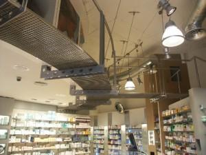 Reforma Farmacia Modashopping